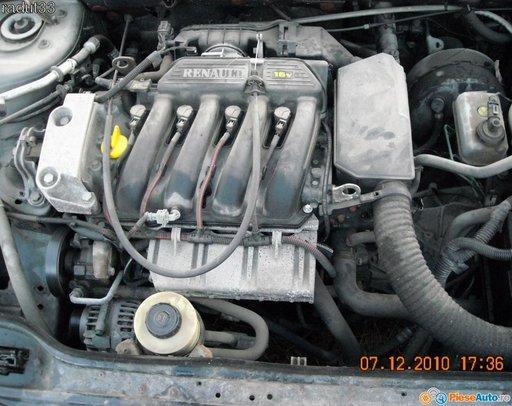 Motor renault 1.6 16V laguna 1 euro 3