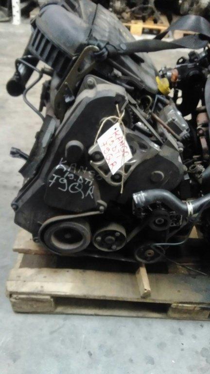 Motor Renault Kangoo, 1.9 DTI, F9Q R7, '2001