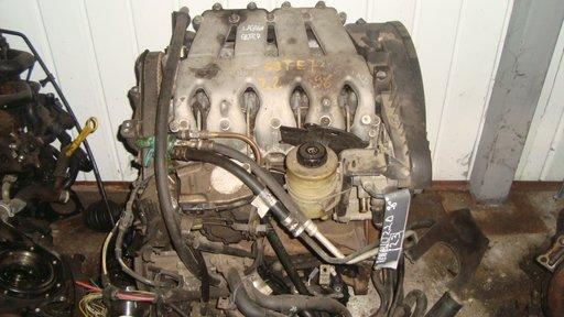 Motor Renault Laguna 1 2.2 diesel cod G8TE7