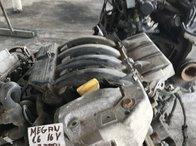 MOTOR RENAULT MEGAN 1 MOTOR 1,6 BENZINA 16 VALVE ANUL 2000