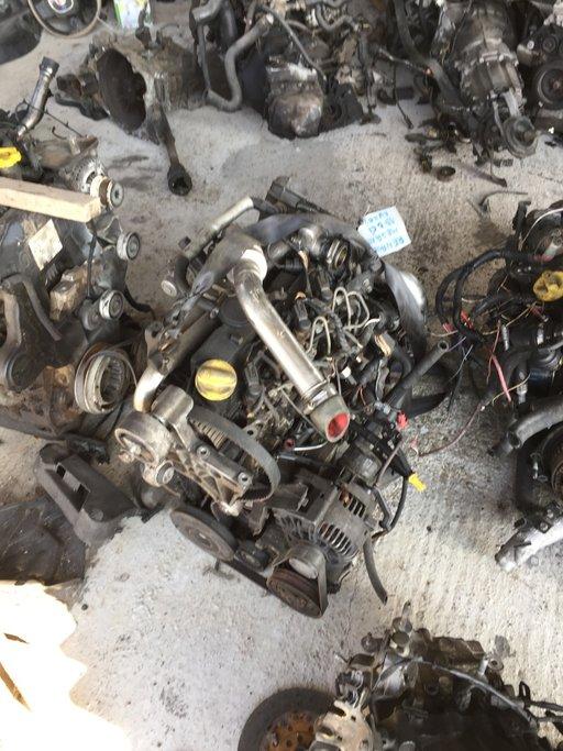 Motor Renault Megane 2 1.5 simens