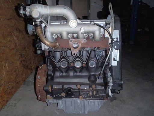Motor Renault Scenic 1.9 dci cod F8T
