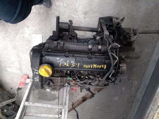 Motor Renault Scenic II,1.5 DCI