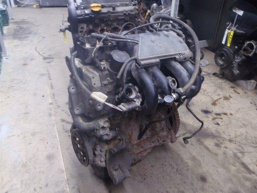 MOTOR RENAULT TWINGO I 1.2I D7F 702