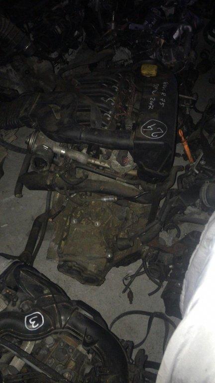Motor Rover 75 2.0CDT M47R 2005