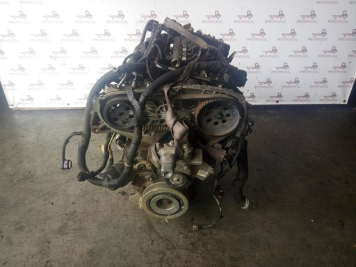 Motor SAAB 9-3 1910cm 180CP cod Z19DTR