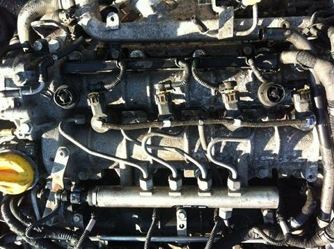 Motor Saab 9 5 1 9 Cdti Z19dth 150 Cai