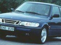 Motor Saab 900 2.0 benzina