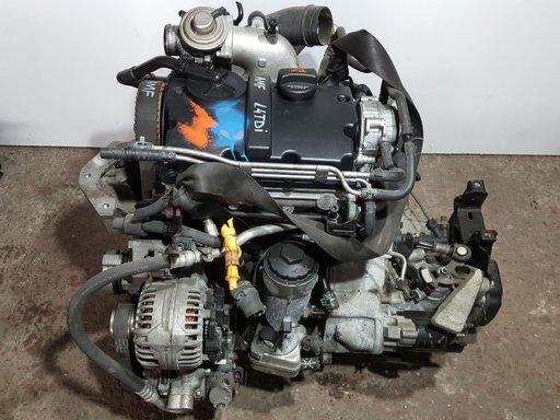 Motor Seat Cordoba 1.4 TDI 55KW TIP AMF 2002-2005