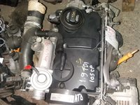 Motor Seat Cordoba 1.9 TDi tip cod motor : ATD 101cp
