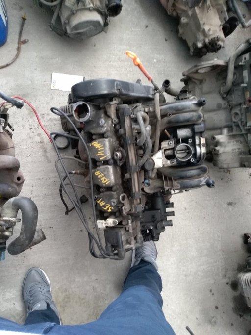 Motor Seat Ibiza 1.4 MPI