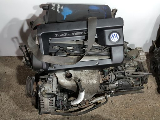 Motor Seat Toledo 1.4 16V 55KW tip ahw 99-06