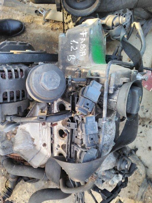 Motor Skoda Fabia 1,2 B