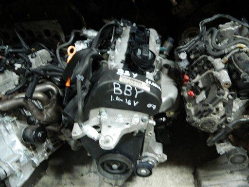 Motor Skoda Fabia 1 2000-2007 COD: BBY