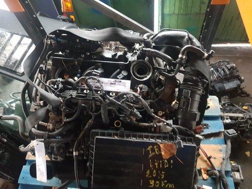 Motor Skoda Fabia 3 / 1.4 TDI 90 Cp / Tip motor CUS 2014