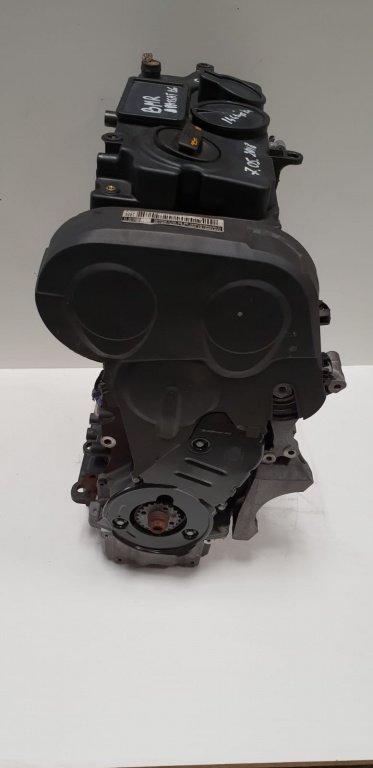 Motor Skoda Superb 2.0 TDI 170 CP BMN BMR