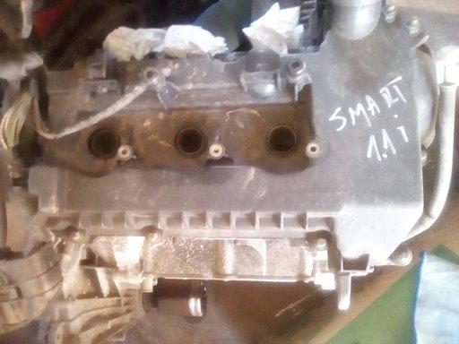 Motor smart fourfour 1.1i