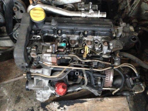 Motor Sprinter 2.2 cdi fara anexe cod 611981