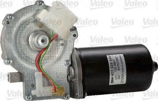 Motor stergator, DAF XF 95 an 2002-2006, producator VALEO 403924