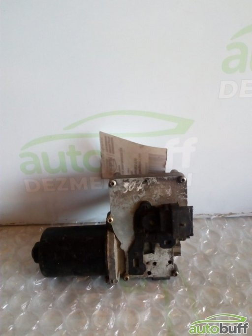 Motor Stergator Fata Peugeot 307 1.6HDI 40463812V