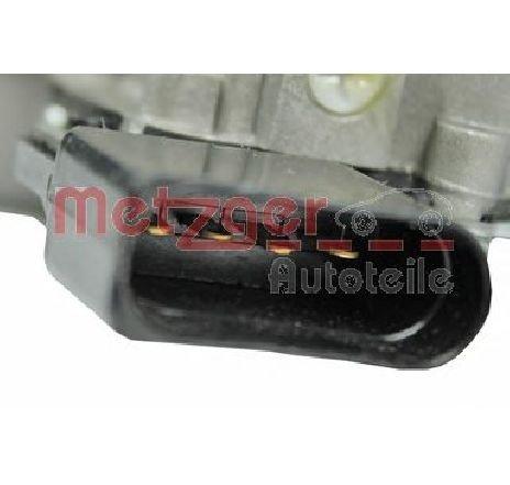 Motor stergator fata SEAT IBIZA V ( 6J5, 6P1 ) 03/2008 - 2019 - producator METZGER 2190617 - 307540 - Piesa Noua