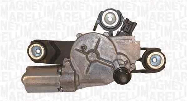 motor stergator FORD FOCUS II combi DA MAGNETI MARELLI 064342016010