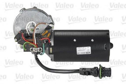Motor stergator, MERCEDES-BENZ TRAVEGO (O 580) an 1999 - prezent , producator VALEO 404610