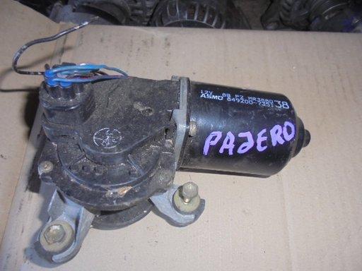 Motor stergator MITSUBISHI PAJERO III v60 cod 6 G7