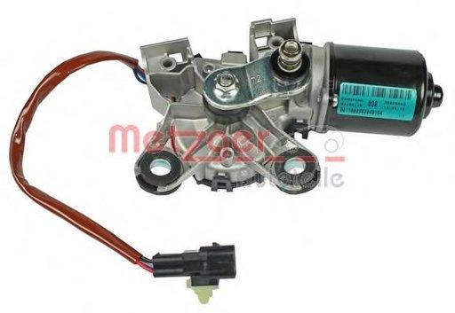 Motor stergator OPEL ANTARA - METZGER 2190576