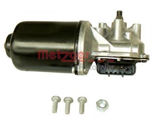 Motor stergator OPEL TIGRA TwinTop (2004 - 2016) METZGER 2190513 piesa NOUA
