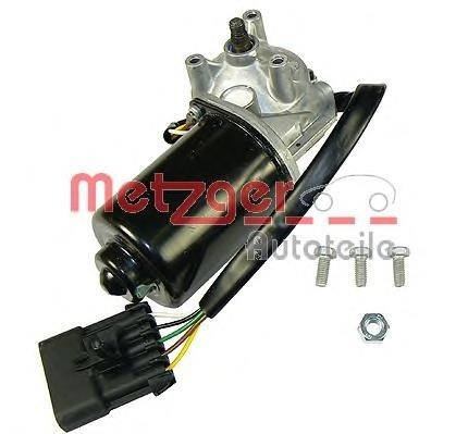 Motor stergator OPEL VECTRA B hatchback (38_), OPEL VECTRA B (36_), OPEL VECTRA B combi (31_) - METZGER 2190528