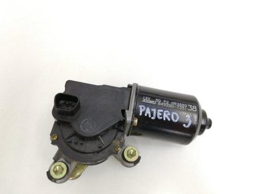 Motor stergator PARBRIZ MITSUBISHI PAJERO III v60 cod MR3880 849200 7351