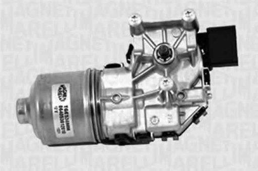 Motor stergator SEAT EXEO ST 3R5 MAGNETI MARELLI 0