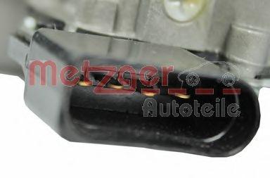Motor stergator SEAT IBIZA V (6J5, 6P1) (2008 - 2016) METZGER 2190617 piesa NOUA