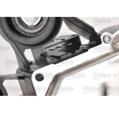 Motor stergator SEAT IBIZA V 6J5 6P1 PRODUCATOR VALEO 404699