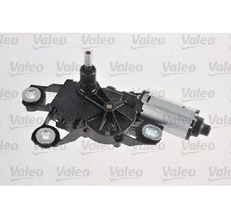 Motor stergator SEAT IBIZA V 6J5 6P1 PRODUCATOR VALEO 579604