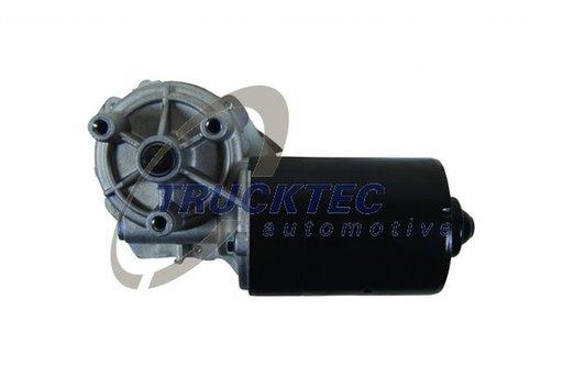 Motor stergator SEAT LEON 1M1 TRUCKTEC AUTOMOTIVE 0761003