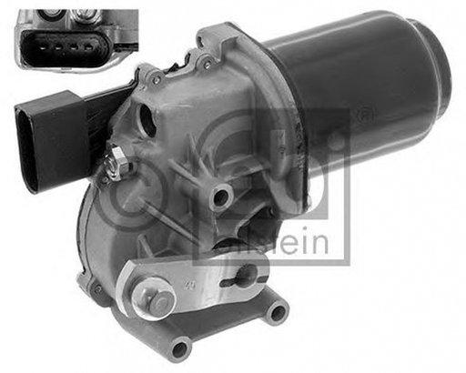 Motor stergator SEAT TOLEDO IV KG3 FEBI FE48665