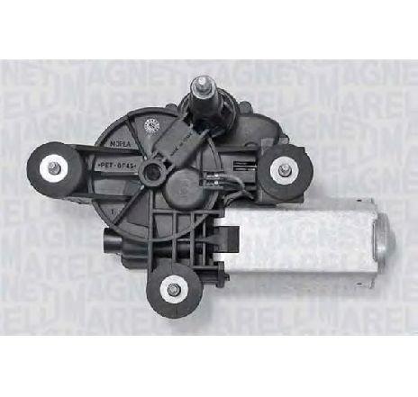 Motor stergator spate ALFA ROMEO 159 SPORTWAGON ( 939 ) 03/2006 - 11/2011 - producator MAGNETI MARELLI 064013013010 - 305543 - Piesa Noua