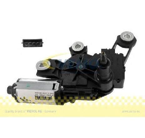 Motor stergator spate AUDI A6 AVANT ( 4F5, C6 ) 03/2005 - 08/2011 - piesa NOUA - producator VEMO V10-07-0018 - 305381
