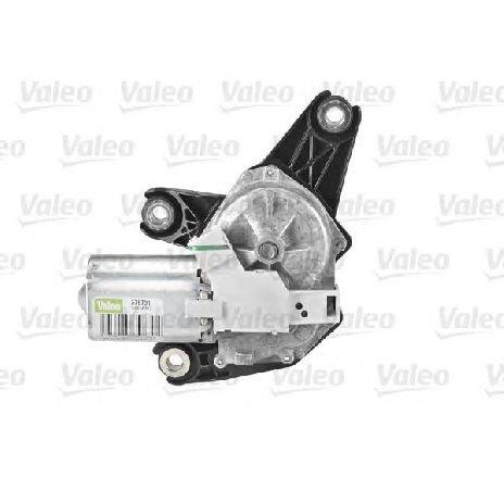 Motor stergator spate OPEL VIVARO CAROSERIE 06/2014 - 2019 - producator VALEO 579731 - 312813 - Piesa Noua