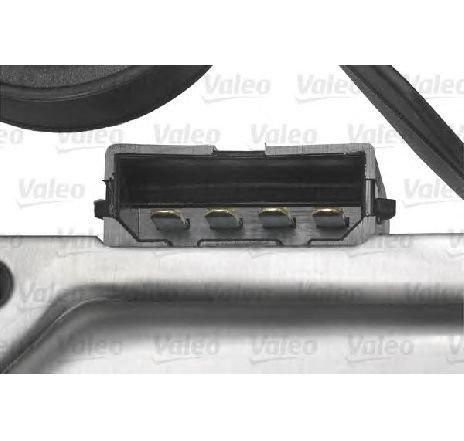 Motor stergator spate SEAT ALTEA XL ( 5P5, 5P8 ) 10/2006 - 2019 - producator VALEO 579744 - 306236 - Piesa Noua