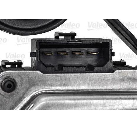 Motor stergator spate SEAT IBIZA V ( 6J5, 6P1 ) 03/2008 - 2019 - producator VALEO 579720 - 307540 - Piesa Noua