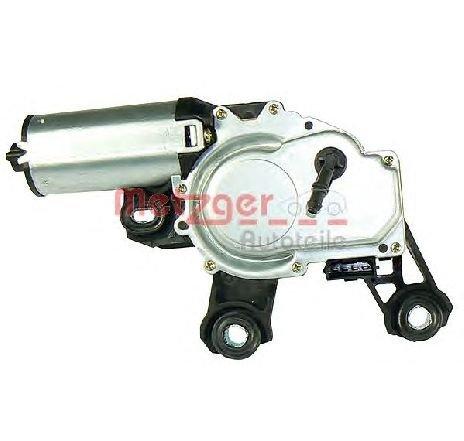 Motor stergator spate SEAT LEON ( 1M1 ) 11/1999 - 06/2006 - piesa NOUA - producator METZGER 2190510 - 304350
