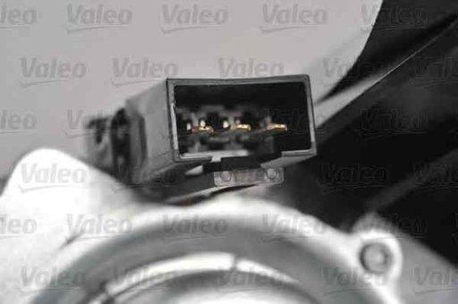 Motor stergator VAUXHALL ASTRA Mk IV G limuzina VALEO 404376