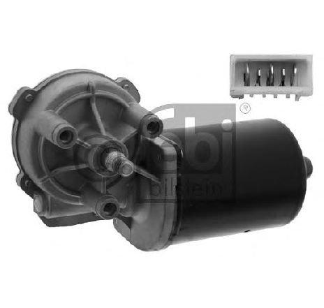 Motor stergator VW CADDY II combi (9K9B) 1.4 16V 08/2000 - 01/2004 - producator FEBI BILSTEIN cod produs 17092