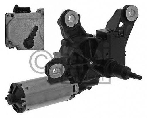 Motor stergator VW LUPO 6X1 6E1 FEBI FE40932