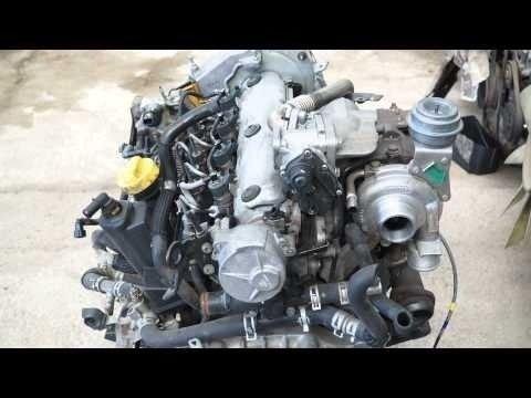Motor suzuki Grand Vitara 1.9 ddis 2008