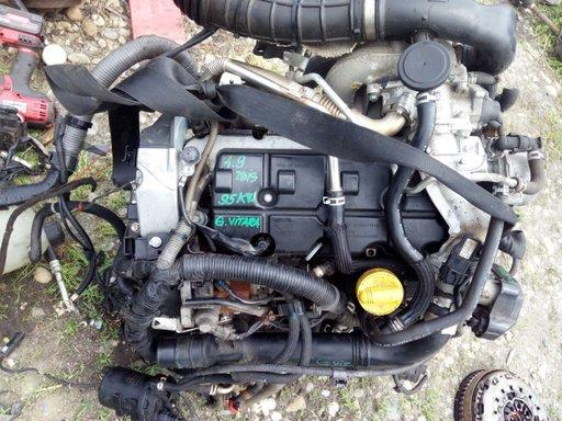 Motor Suzuki Grand Vitara 1.9 DDIS 95kw 2009