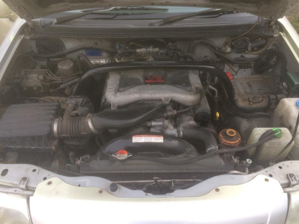 Motor Suzuki Grand Vitara 25 Benzina V6 684910867 2000 2 0 Engine